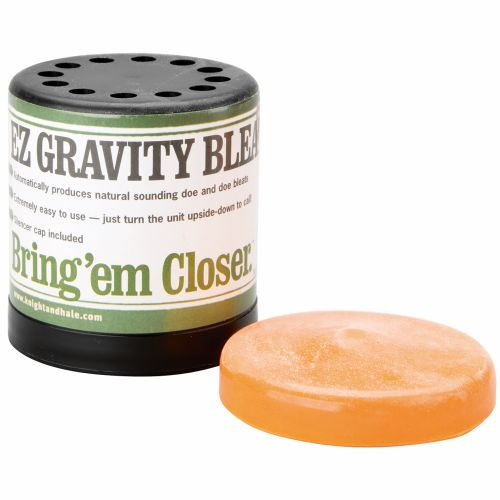 Knight & Hale EZ Gravity Bleat Deer Call