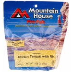 Mountain House® Pro-Pak Chicken Teriyaki with Rice