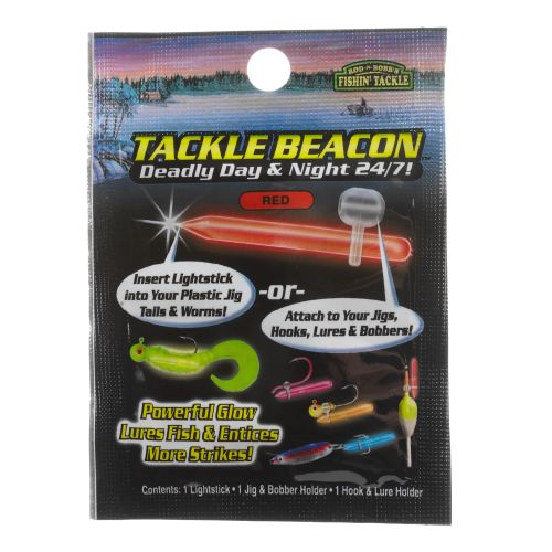 Rod-N-Bobb's Tackle Beacon