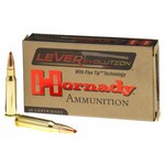 Hornady LEVERevolution® FTX® .308 Marlin Express 160-Grain Ammunition