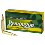 Remington Core-Lokt® 6mm Remington 100-Grain Centerfire Rifle Ammunition