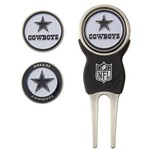 Team Golf 3 Marker Divot Tool Pack