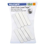 Golfmate® Golf Club Lead Tape 8-Pack
