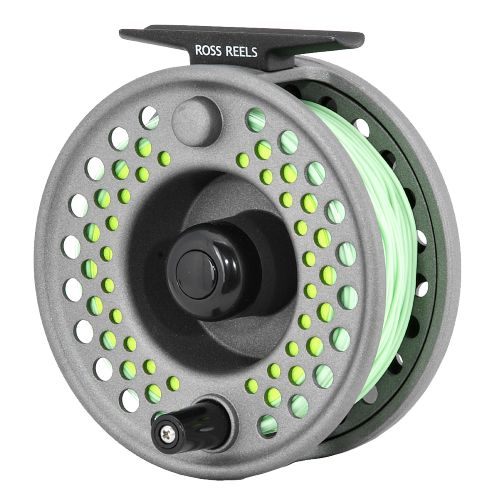 Ross Flycast® Fly Reel Outfit