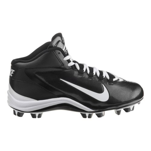 Nike Men's Alpha Speed Shark Football Cleats