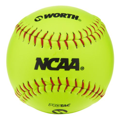 "Worth NCAA 11"" Indoor/Outdoor Training Ball"