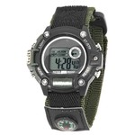 Aqualite Men's Digital Hunting Watch