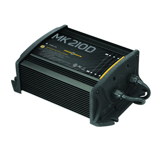 Display product reviews for Minn Kota® MK 210D On-Board Digital Charger