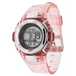 Aqualite Women's Pink Sport Watch