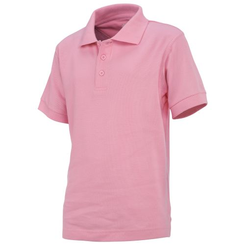 Austin Clothing Co.® Kids' Performance Back to School Polo Shirt
