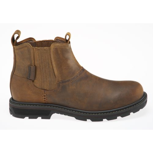 Image for SKECHERS Men's Blaine Orsen Chelsea Casual Boots from Academy