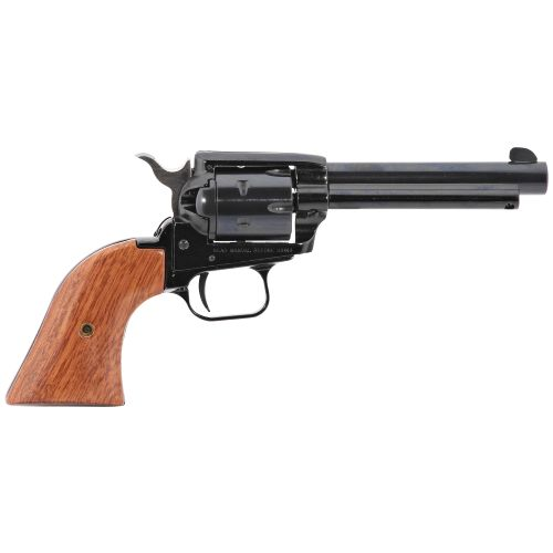 Heritage Rough Rider .22 Revolver - view number 3