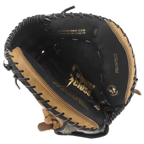 """Display product reviews for Mizuno Youth Prospect GXC105 32.5"""" Catcher's Baseball Mitt"""