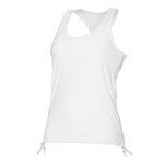 BCG™ Women's Ruched Racerback Tank Top