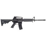 Bushmaster M4A3 Type 5.56mm/.223 Remington Patrolman's Carbine Semiautomatic Rifle