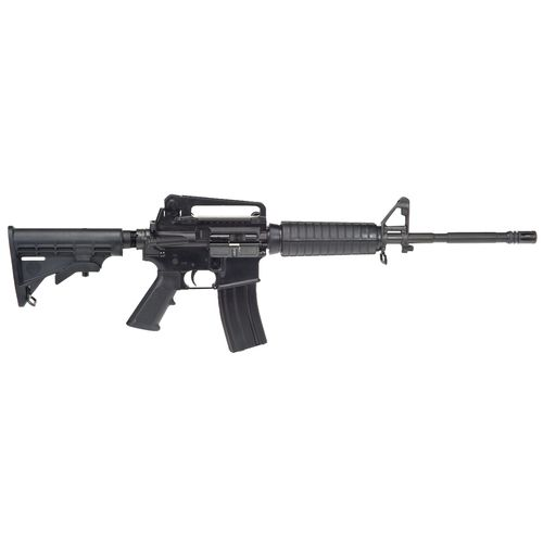 Bushmaster M4 Type 5.56mm NATO/.223 Remington Patrolman's Carbine