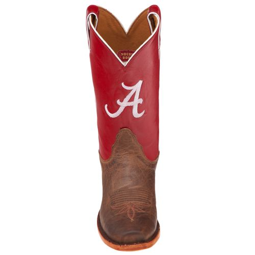 Justin Women's University of Alabama Nocona Cowboy Boots - view number 3