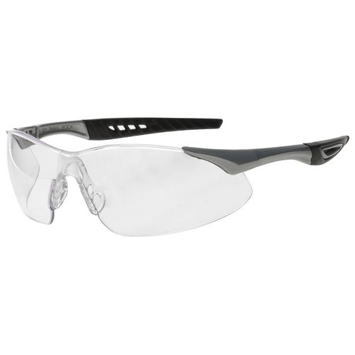 Radians Rock Clear Lens Shooting Glasses - view number 1