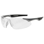 Radians Rock Clear Lens Shooting Glasses