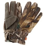 Game Winner® Kids' Lightweight Leather Shooting Gloves