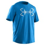 Under Armour® Men's HeatGear® UA Hook Logo Fishing T-shirt