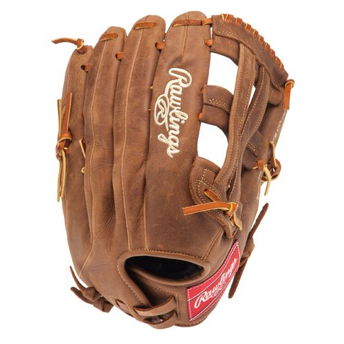 Rawlings Adults' Player Preferred 14 in Outfield Glove - view number 2