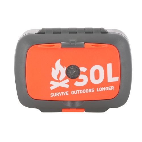 SOL Origin™ Essential Tool Survival Kit