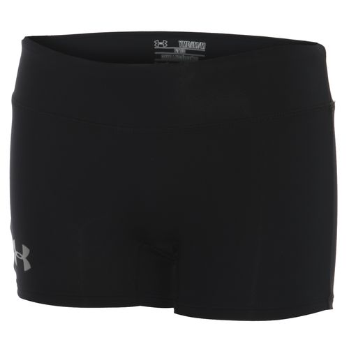 "Image for Under Armour® Girls' HeatGear® Sonic 3"" Short from Academy"