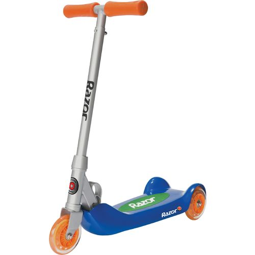 Razor® Boys' Folding Kiddie Kick Scooter