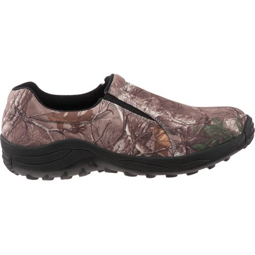 Game Winner  Men s Camo Moc Hunting Shoes