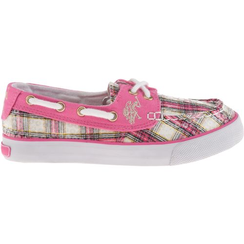 shoes polo for girls
