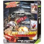 Air Hogs Megabomb Radio Controlled Helicopter