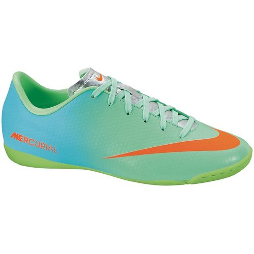 Nike Kids  Jr. Mercurial Victory IV IC Indoor Soccer Shoes