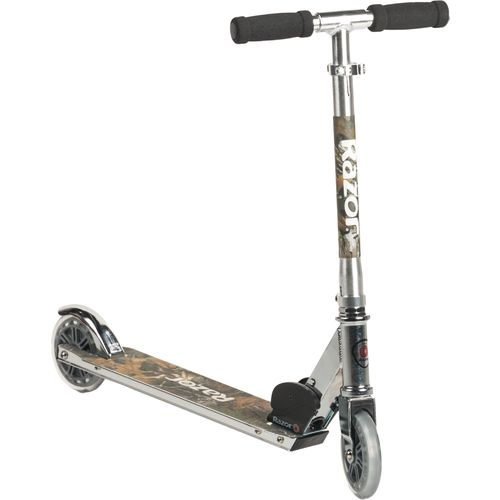 Razor® Kids' A125 Camo Kick Scooter