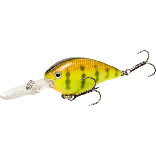 Strike King® Pro-Model® KVD 1.5 Flat-Sided Crankbait