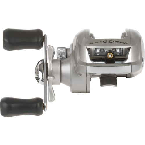 H2O XPRESS Mettle MT2 Baitcast Reel Right-handed - view number 3