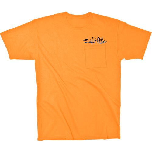 Salt Life Men s Sailfish Explosion T-shirt