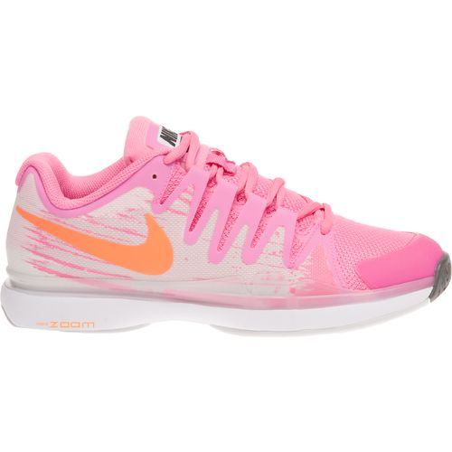 Image for Nike Women s Zoom Vapor 9.5 Tour Tennis Shoes from Academy
