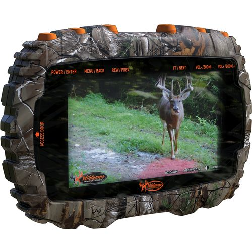 Wildgame Innovations Trail Pad™ Media Viewer