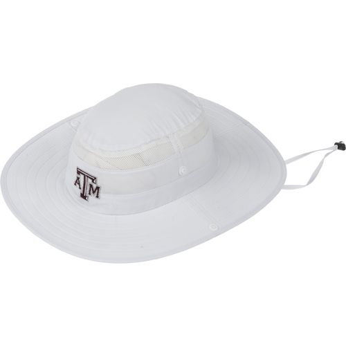 adidas™ Men's Texas A&M University Safari Hat