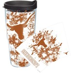 Tervis University of Texas 24 oz. Tumbler with Lid