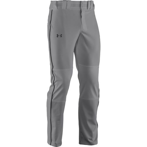 Under Armour Men's Clean Up Piped Baseball Pant