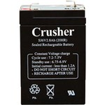 Trend Sports Crusher 4-Hour Rechargeable Battery - view number 1