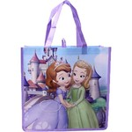 Disney Girls' Sofia the First Eco Tote