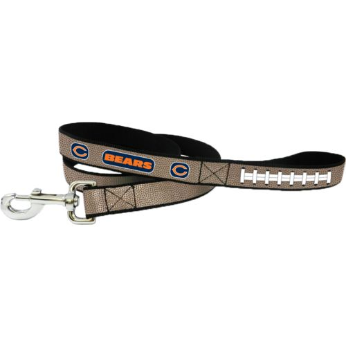GameWear Chicago Bears Reflective Football Leash