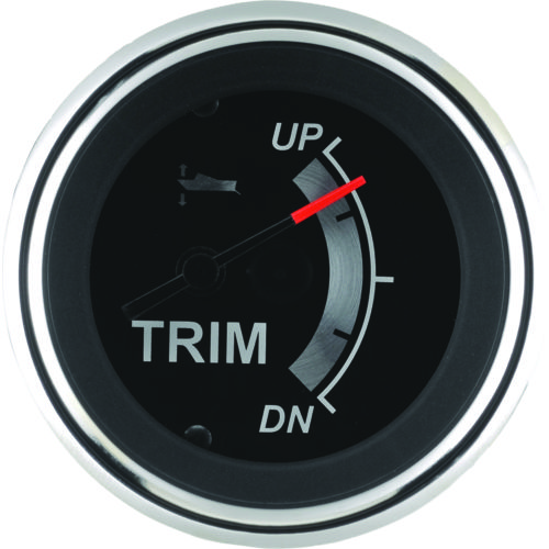 SeaStar Solutions Mariner/Mercury Yamaha Trim Indicator