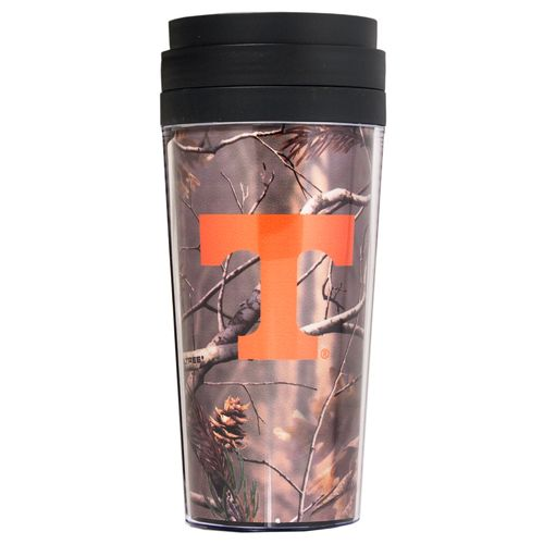 Great American Products University of Tennessee Realtree 16 oz. Acrylic Tumbler