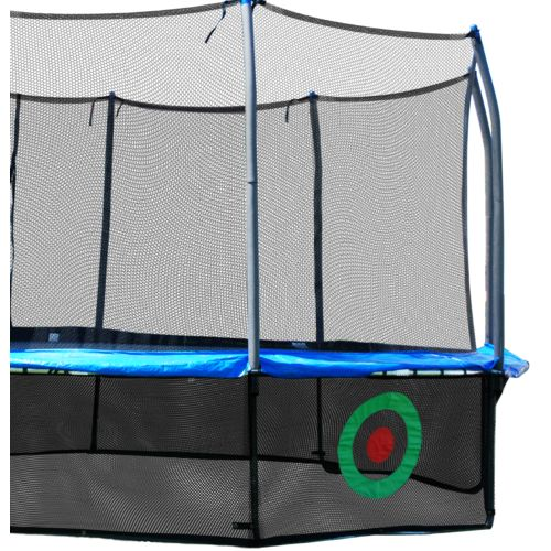 Skywalker Trampolines Azooga Sure Shot Lower Enclosure Net Game