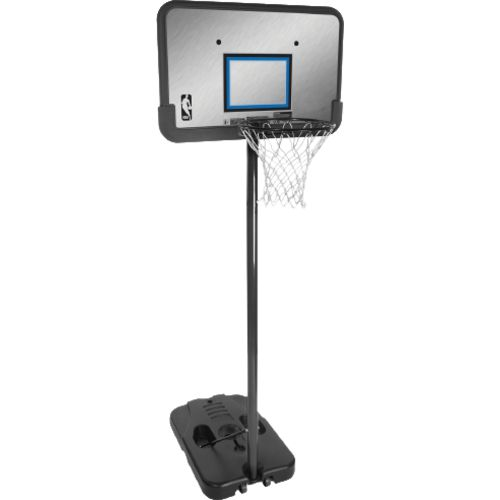 Huffy 44' Composite Portable Basketball System