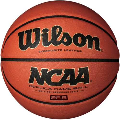 Wilson NCAA 28.5' Replica Basketball